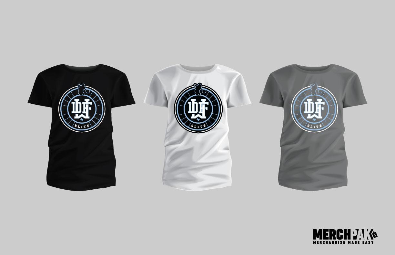 DFW Elite S/S Spirit Shirt #1