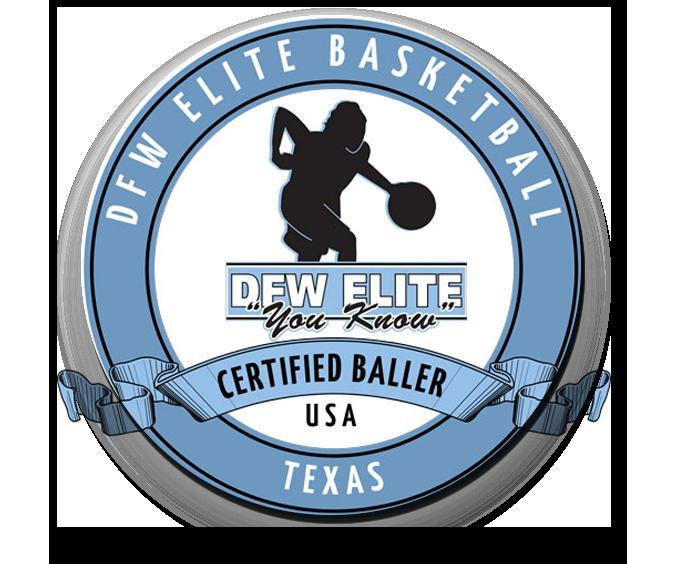DFW Elite - Certified Baller